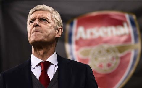 HLV Wenger trở lại Arsenal không xảy ra trong tương lai gần hình ảnh