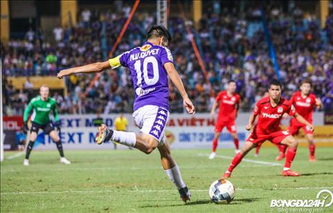 Nhận định Sài Gòn vs Hà Nội, 19h00 ngày 217 Thử thách nhà vô địch hình ảnh