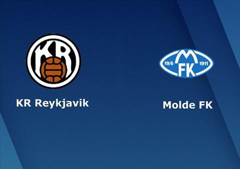 Reykjavik vs Molde 2h00 ngày 197 (Europa League 201920) hình ảnh
