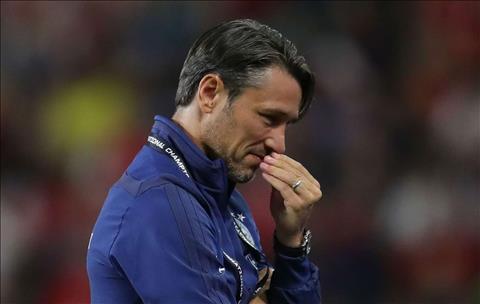 Tiết lộ Các cầu thủ Bayern khiến Niko Kovac bị sa thải hình ảnh