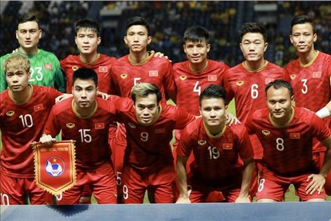 DT Viet Nam: Thay gi tu ket qua boc tham vong loai thu hai World cup 2022?