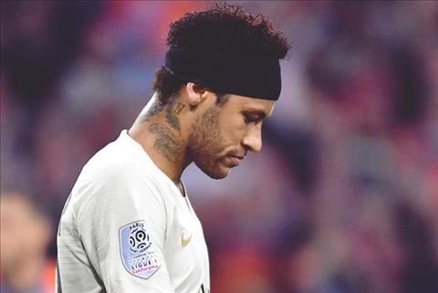 PSG va Neymar: Tien chua het ma tinh da tan