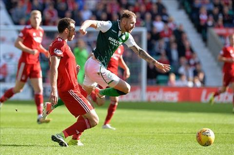 RoPS vs Aberdeen 23h00 ngày 187 (Europa League 201920) hình ảnh