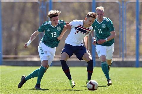 U19 Séc vs U19 Na Uy 21h45 ngày 187 (VCK U19 châu Âu 2019) hình ảnh