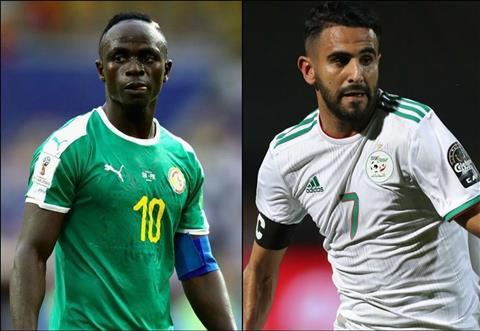 Senegal vs Algeria 2h00 ngày 207 (Chung kết CAN 2019) hình ảnh