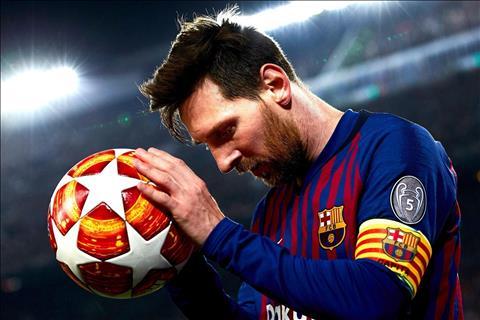 Barcelona nen nhin nhan: Su toa sang cua Lionel Messi dang lam hai ho