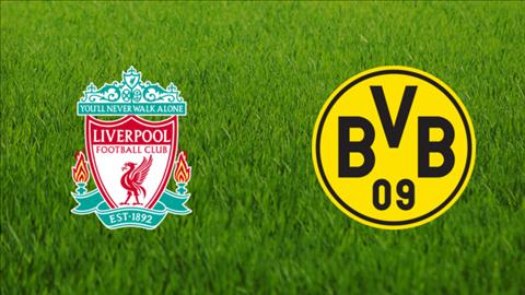 Trực tiếp Liverpool vs Dortmund xem Giao hữu bóng đá 2019 hôm nay hình ảnh