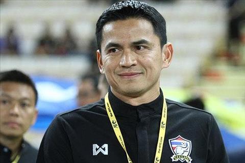 Thái Lan có thuyền trưởng mới: HLV Nishino chắc gì đã đáng sợ bằng Kiatisak