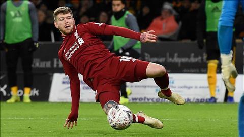 Alberto Moreno chia tay Liverpool, viết tâm thư đẫm nước mắt hình ảnh