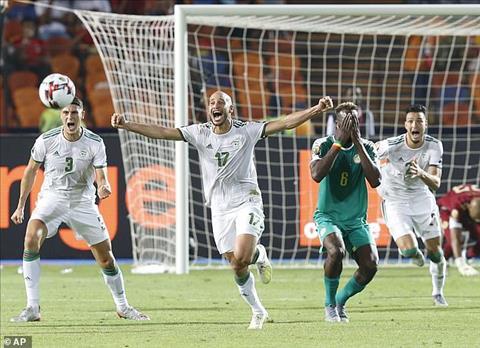 Algeria hạ gục Senegal, lên ngôi vô địch CAN 2019 hình ảnh 2