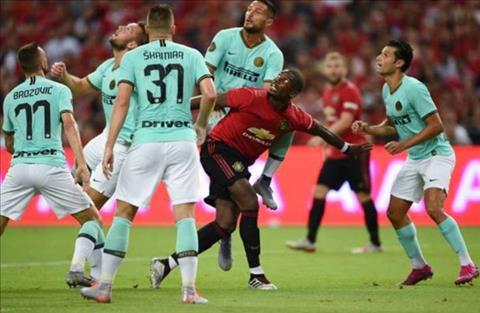 MU 1-0 Inter Milan Thần đồng tỏa sáng, Solsa thắng thuyết phục Conte hình ảnh 2