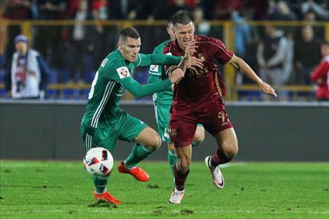 Ufa vs Krasnodar 18h00 ngày 207 (VĐQG Nga 201920) hình ảnh