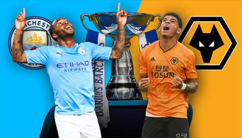 Man City vs Wolves 18h30 ngày 207 (Premier League Asia Trophy 2019) hình ảnh