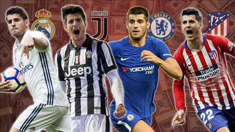 Những cầu thủ Tây Ban Nha đắt giá nhất thế giới Cái duyên với Chelsea hình ảnh