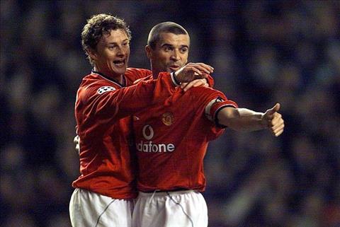 Giá mà MU còn Roy Keane để làm đội trưởng! hình ảnh