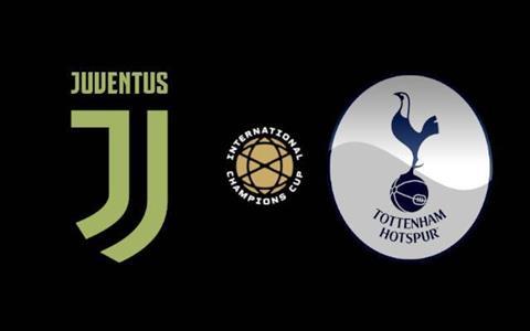 Juventus vs Tottenham 18h30 ngày 217 (ICC 2019) hình ảnh