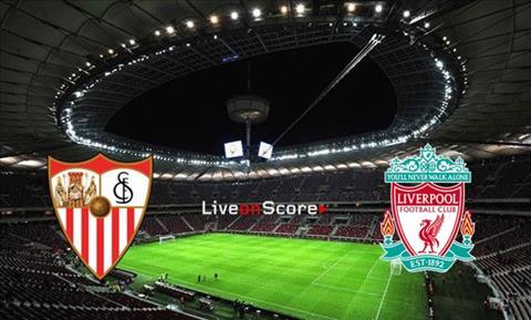 Sevilla vs Liverpool 5h00 ngày 227 (Giao hữu hè 2019) hình ảnh