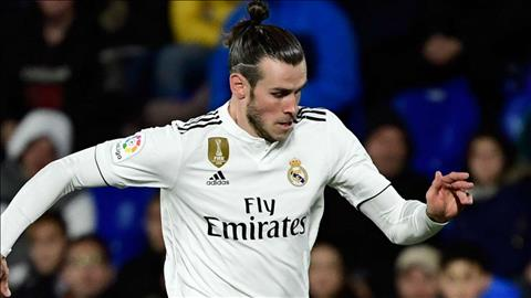 Tương lai Gareth Bale săp được quyết định hình ảnh