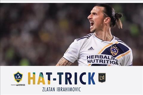 Zlatan Ibrahimovic So sánh tôi với Vela là một sai lầm hình ảnh