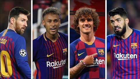 Eric Abidal nói về tương lai Neymar hình ảnh