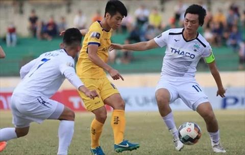 Sau Văn Thanh, HAGL nhận tin không vui từ tiền vệ Tuấn Anh hình ảnh