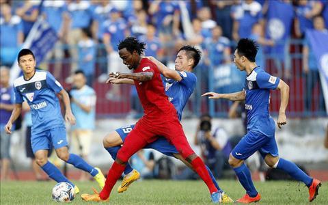 Hải Phòng vs Quảng Ninh 17h00 ngày 217 (V-League 2019) hình ảnh