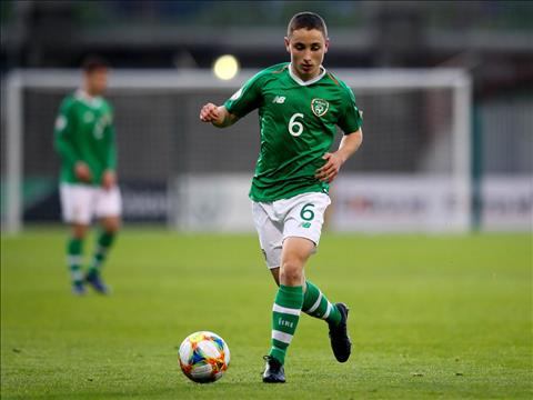 U19 Ireland vs U19 Séc 0h00 ngày 227 (VCK U19 châu Âu 2019) hình ảnh