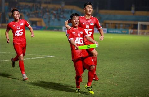 Viettel vs Khánh Hòa 19h00 ngày 217 (V-League 2019) hình ảnh