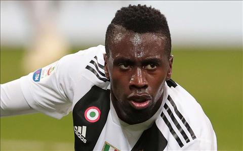 Juventus muốn gia hạn hợp đồng với Blaise Matuidi hình ảnh