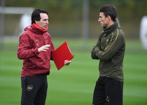 Chuyển nhượng Arsenal mới nhất Chia tay Koscielny, đón Ceballos hình ảnh