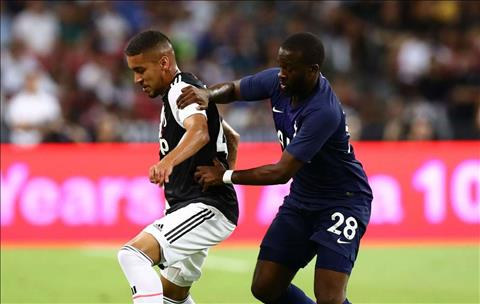 Pochettino kêu gọi NHM Tottenham kiên nhẫn với Tanguy Ndombele hình ảnh
