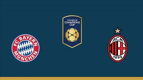 Bayern Munich vs AC Milan 8h00 ngày 247 (ICC 2019) hình ảnh