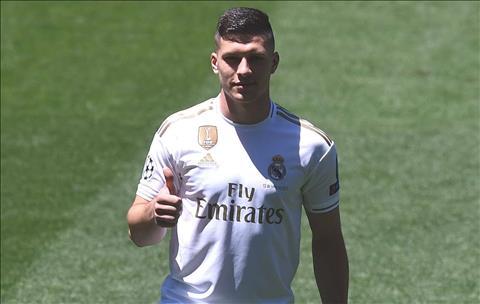 Savo Milosevic cho rằng Luka Jovic của Real Madrid là cỗ máy ghi bàn hình ảnh