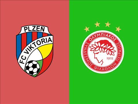 Viktoria Plzen vs Olympiakos 0h00 ngày 247 (Champions League 201920) hình ảnh