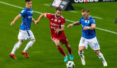 BATE Borisov vs Rosenborg 0h00 ngày 257 (Champions League 201920) hình ảnh