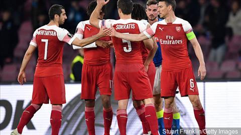 Chuyển nhượng Arsenal hè 2019 HLV Emery bác tin chỉ có 40 triệu bảng hình ảnh