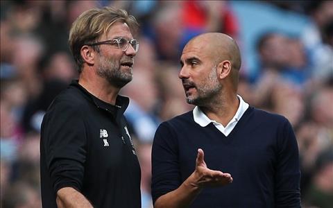 Man City vs Liverpool Klopp khen ngợi nghĩa cử của Guardiola hình ảnh