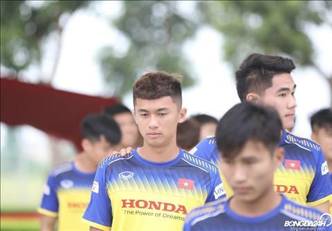 TRỰC TIẾP U23 Việt Nam 1-0 Viettel (H3) Tỷ số được mở hình ảnh 7