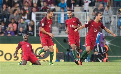 U19 Bồ Đào Nha vs U19 Ireland 21h00 ngày 247 (VCK U19 châu Âu 2019) hình ảnh