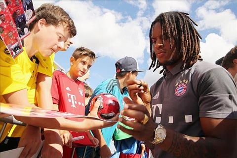 Những cầu thủ tuổi teen đắt giá nhất thế giới Tuổi trẻ nhưng không hề rẻ hình ảnh 2