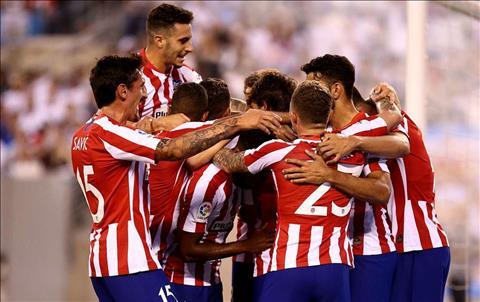 Atletico thang Real 7-3