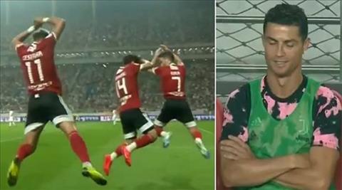 Video bàn thắng kết quả Juventus vs K-League All Stars 3-3 hình ảnh