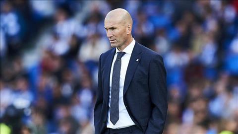 Real thảm bại trước Atletico, HLV Zidane nói gì hình ảnh
