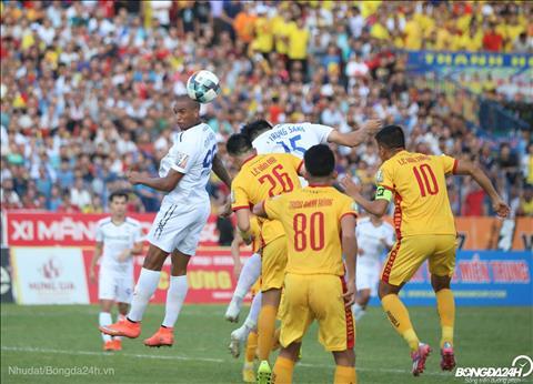 Kết quả Thanh Hóa vs HAGL KQ vòng 18 V-League 2019 chiều nay 287 hình ảnh