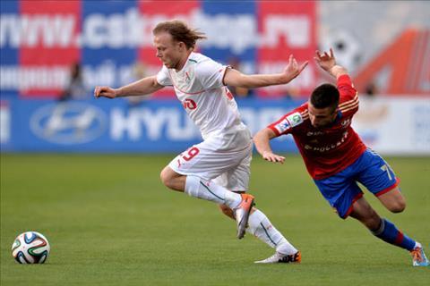 CSKA Moscow vs Lokomotiv Moscow 23h00 ngày 287 VĐQG Nga 201920 hình ảnh