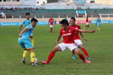 Khánh Hòa vs Quảng Ninh 19h00 ngày 287 V-League 2019 hình ảnh