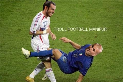 Gareth Bale sẽ ở lại Real còn lâu hơn Zidane hình ảnh