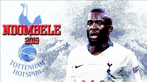 Tottenham mua Ndombele với giá chuyển nhượng 65 triệu bảng kỷ lục lịch sử CLB