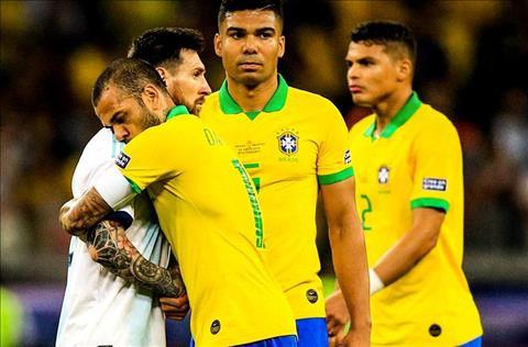 Đến bạn thân cũng chẳng bênh nổi Messi vì thói 'chửi đổng' hình ảnh 2