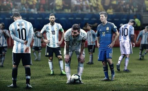 ĐT Argentina hậu Copa America 2019 Họ cần Messi Ngược lại! hình ảnh